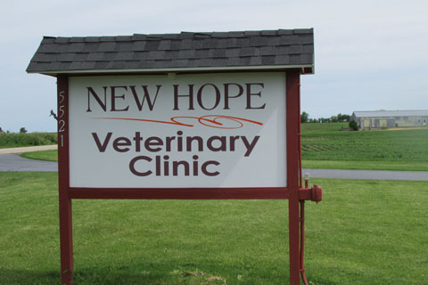 Veterinarian in German Valley & Rock City, IL - About Us